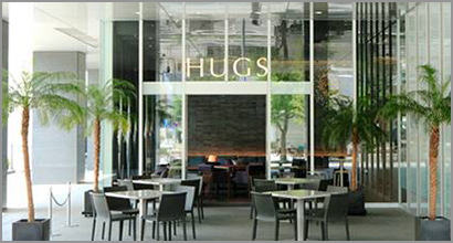 Cafe&Bar HUGS ハグ
