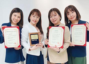 浜松の結婚相談所 キャンマリアージュ静岡浜松店のカウンセラー写真
