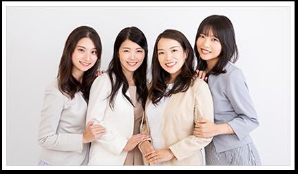 愛知県の結婚相談所 キャンマリアージュ名古屋新栄本店の成婚カウンセラー
