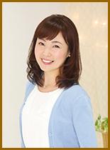 キャンマリアージュ静岡浜松店の店長 成婚カウンセラー 岡田絵里