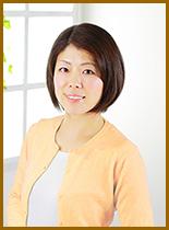 キャンマリアージュ静岡浜松店の成婚カウンセラー 川合咲子