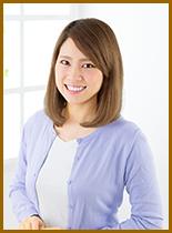 キャンマリアージュ静岡浜松店の成婚カウンセラー 原さつき