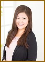 キャンマリアージュ東京新宿店のエグゼクティブマネージャー 婚活アドバイザー 堀本陽子です。