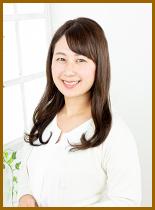 キャンマリアージュ静岡浜松店の成婚カウンセラー 金田友里