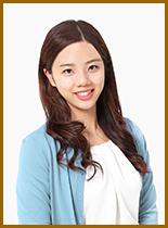 キャンマリアージュ東京新宿店の店長 成婚カウンセラー 佐藤映里香