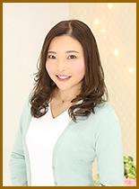 キャンマリアージュ名古屋新栄本店の成婚カウンセラー 武田優有