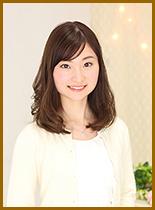 キャンマリアージュ名古屋新栄本店の成婚カウンセラー 藤本歩実