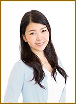 キャンマリアージュ名古屋新栄本店の成婚カウンセラー 小林咲稀