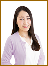キャンマリアージュ名古屋新栄本店の成婚カウンセラー 杉浦奈恵
