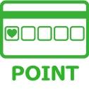 LINEショップカードのポイントを貯めてクーポンを獲得!