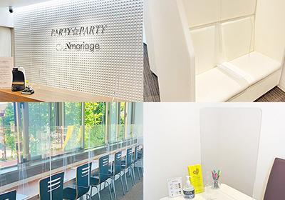 静岡県浜松市でPARTY☆PARTY浜松ラウンジの新型コロナウイルス感染症予防対策