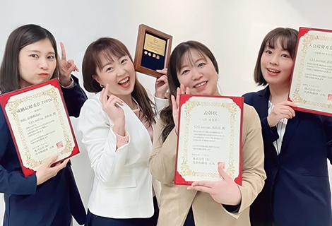 キャンマリアージュ名古屋 浜松の成婚カウンセラー