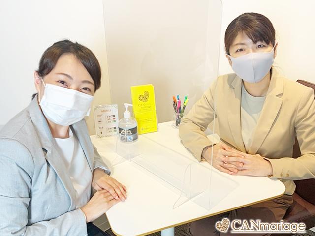 コロナ対策バッチリ!キャンマリアージュ&PARTY☆PARTY浜松ラウンジの感染予防対策とは?!