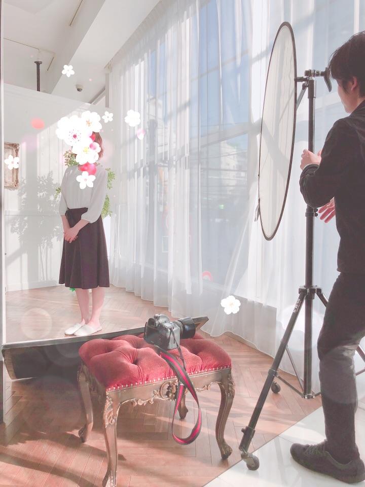 キャンマリアージュ東京新宿店の新入会員様