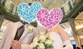 プロポーズ、ご成婚、結婚式…嬉しい報告が続々と♡