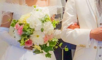 お見合い結婚の夫婦は幸せな生活が長く続く!?