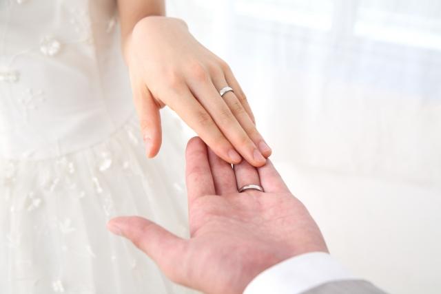 成婚の定義・成婚率・成婚までの平均活動期間について!これ大事!