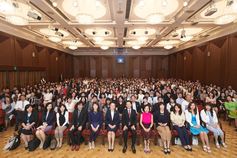 IBJ日本結婚相談所連盟「IBJサミット2019」に参加しました!