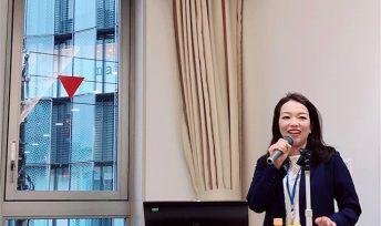 IBJ定例会にて東海地方代表候補として「成婚秘話」を発表させていただきました。