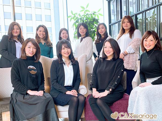 日本の結婚組数58万組のうち「1.5%」の成婚がIBJから誕生!