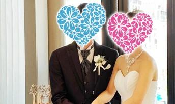 ご成婚者様のその後♡素敵な結婚式やキャンマリベイビーを掲載♪