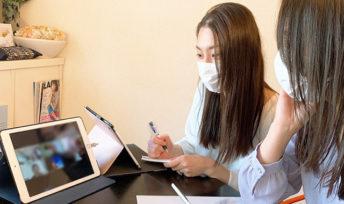 オンラインお見合い(Zoom)の3つのメリットをご紹介♡|名古屋 新宿 浜松のオンライン婚活ならキャンマリアージュ