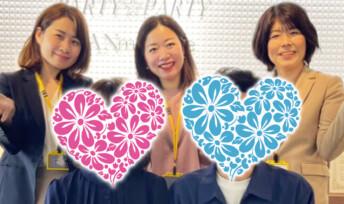 ≪ご成婚速報≫12組中自社会員カップル3組誕生!!幸せなエピソードをお届け♡